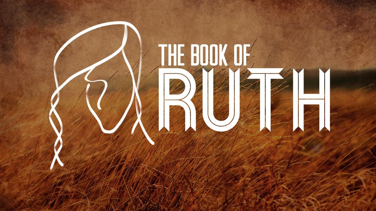 Ruth An Interpretive Study Part Seven Theological Jon