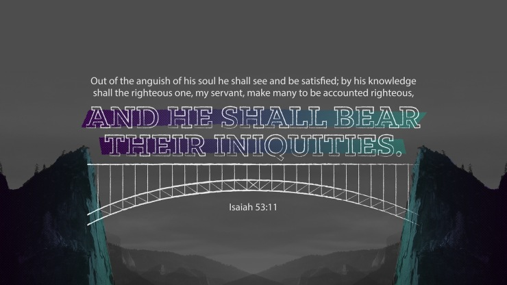Isaiah 53-11