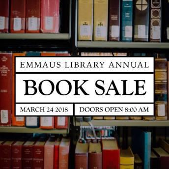 Emmaus Booksale 2018.jpg