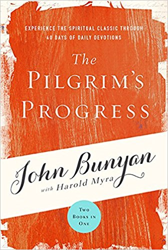 The Pilgrim's Progress devotional